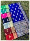 New Arrival Silk Dupatta Catalog