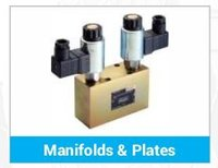 Hydraulic Manifolds And Plates