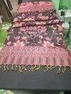 Elegant Silk Pashmina Shawls