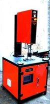 Sturdy Design Spin Welding Machines