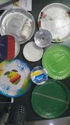 Eco Friendly Dinner Paper Plates