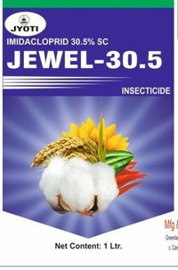 Imidacloprid 30.5% Sc Jewel 30.5 Insecticide