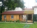 Termite Proof Nature Wooden Cottage