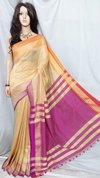 Temple Border Cotton Sarees