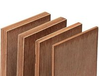 Sharon Satin Matte Plywood