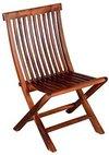 Sheesam Wood Folding Chairs