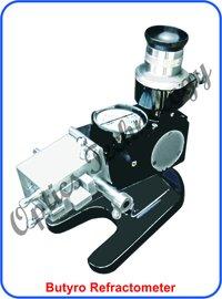 Butyro Testing Refractometer