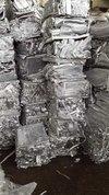 Industrial Aluminium Metal Scrap