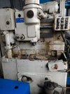 Automatic Gear Shaping Machine