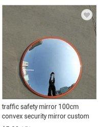 Traffic Safety Convex Mirror (100cm)