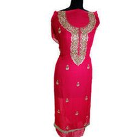 Embroidered Stylish Ladies Suit