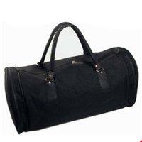 Black Dernier Tote Bags