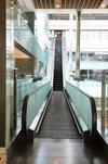 Automatic Escalators For Malls