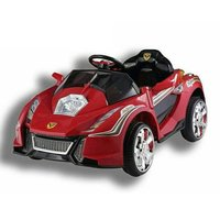 Battery Operated Baby Electric Car