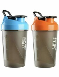 Gym Shaker Bottle (500 Ml)