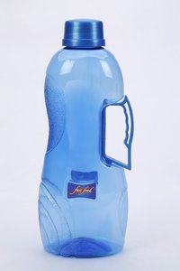 Blue Color Plastic Jug
