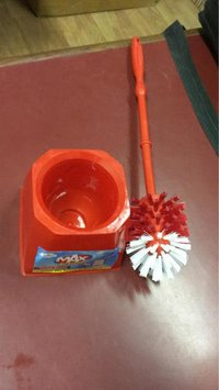 Plastic Color Toilet Brush
