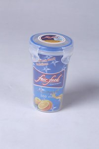 Plastic Glass 500 Ml
