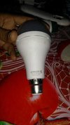 Rechargeable Led Bulb With 2600 Mah Battery Backup Upto 4 Hours
