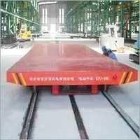 Transfer Car Trolleys