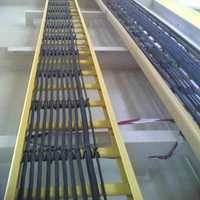 Gi Race Way Type Cable Trays At Best Price In Pune