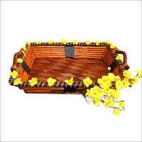 Fancy Chocolate Baskets
