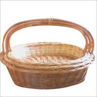 Willow Bun Baskets