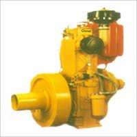 Internal Combustion Diesel Engine