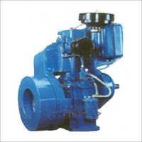 Vertical Inline Diesel Engines