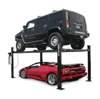 Stack Car Parking Systems