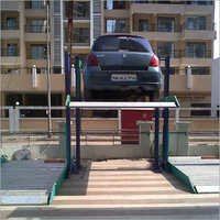 Twin Decker car  Parking System