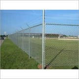Annealing Fence