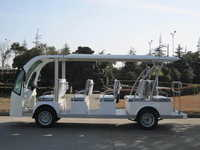 8 Seater Golf Cart