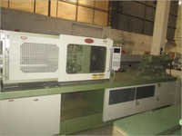 Used 160 Ton Plastic Injection Moulding Machine