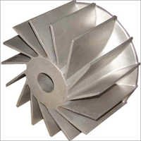 Impeller Industrial Casting