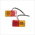 E Rickshaw Tail Lights