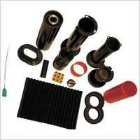 Plastics Automotive Accessories