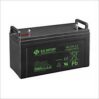 Auto Traction Batteries