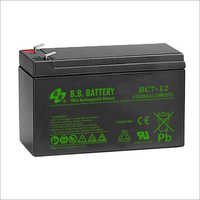 Truck Traction Batteries