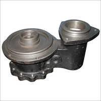 Automotive Engine Assembly