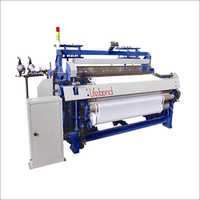 Rapier Loom Machine