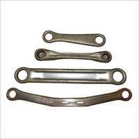 Sheet Metal Suspension Arms