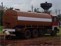 Bitumen Carrier Tankers