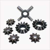 Crown Wheel Spider Kit