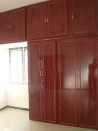 Bedroom Wall Cupboard