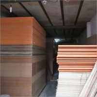 Decorative Commercial Plywood
