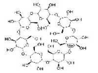 Beta Cyclo Dextrine