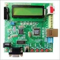 Embedded Web Server Tcp Msp430