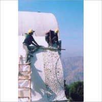 Epdm Waterproofing Membranes