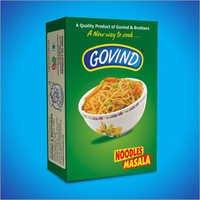 Noodles Spices